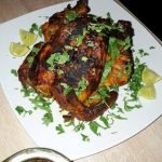 Empire Oven Roasted Chicken Recipe (Jamie Oliver's Recipe)