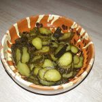 Magliano's Pickles in a Hurry