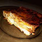 Lasagna Crocanta a la Magliano