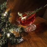 Rudolph's Mocktail Recipe