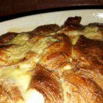 Caramel Croissant Pudding (Nigella Lawson's Recipe)