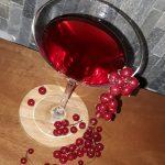 Cranberry Cosmopolitan