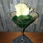 Seven Seas Martini (Mantitlement Recipe)