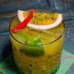 Thai Cocktail (Err Restaurant's Recipe)